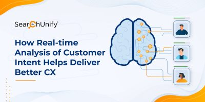 How Real-time Analysis of Customer Intent Helps Deliver Better CX