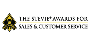 The Stevie® Awards for Sales & Customer Service 2021 &...