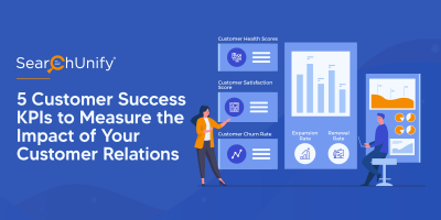 5 Customer Success KPIs to Measure the Impact of Your Customer Relations