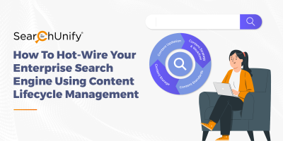 How To Hot-Wire Your Enterprise Search Engine with Content Lifecycle Management