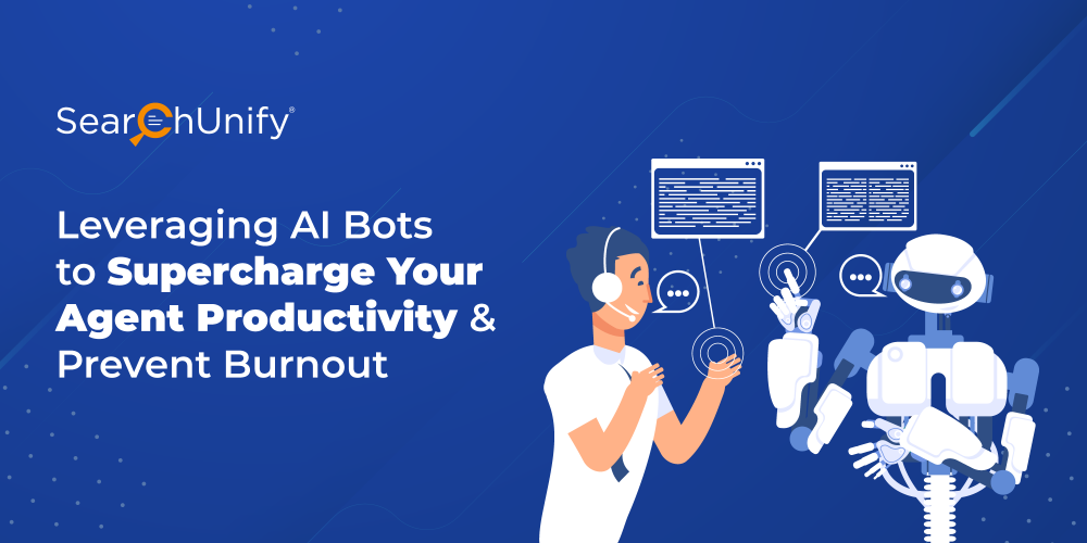 Leveraging AI Bots to Supercharge Your Agent Productivity &#...