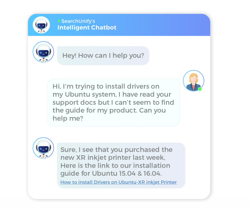 Scale Teams with Intelligent Chatbots