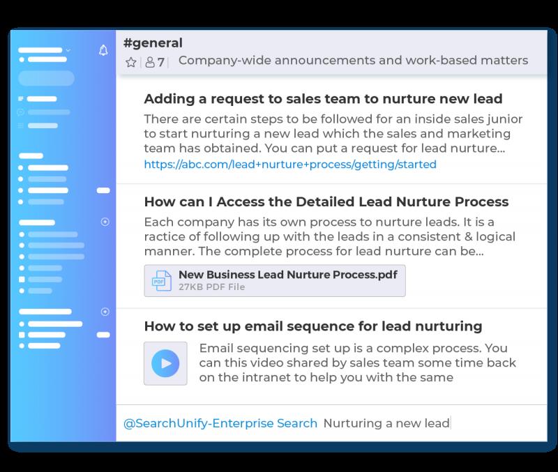 Enhance Collaboration to Improve Team Performance