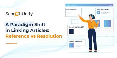 A Paradigm Shift in Linking Articles: Reference vs Resolution