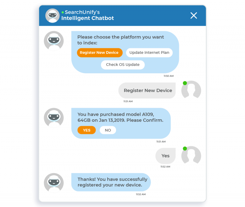 Enrich User Interactions and Engagement with AI‑Powered Ch...