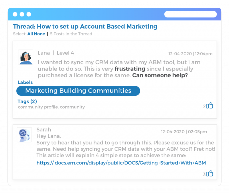 Elevate Engagement on Your Community with an AI‑Powered Co...