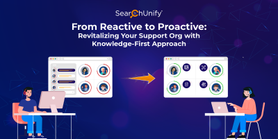 From Reactive to Proactive: Revitalizing Your Support Org with Knowledge-First Approach